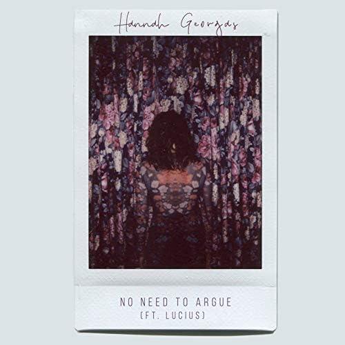 Hannah Georgas feat. Lucius