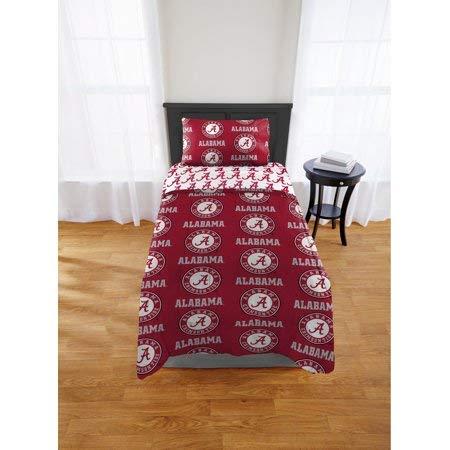 Alabama Crimson Tide Twin/XL Bed in Bag Set