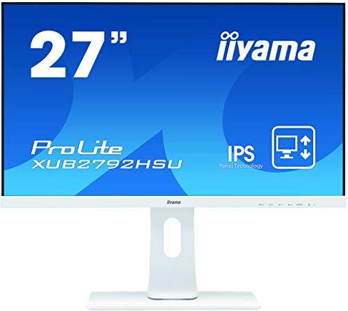 iiyama ProLite XUB2792HSU-W1 68,6cm (27