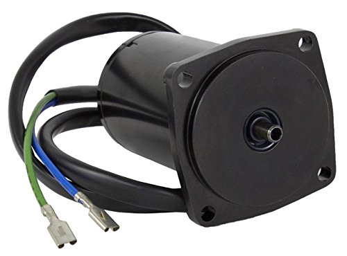 Great Features Of Rareelectrical NEW TILT TRIM MOTOR COMPATIBLE WITH OMC EVINRUDE/JOHNSON 435532 437...