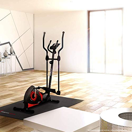 Sportstech CX608 Cross Trainer for Home