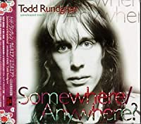 Somewhere Anywhere: Unreleased Tracks by Todd Rundgren (1998-12-15)