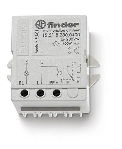 Finder Dimmer elektronisch, 1 Stück, 15.51.8.230.0404
