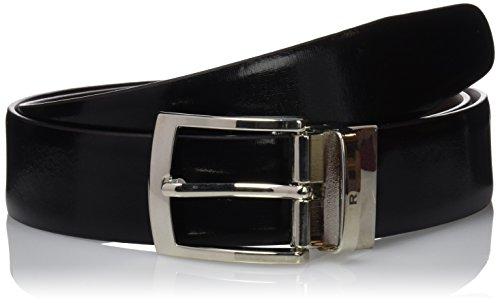 Roberto Verino 73500120220 Cintura, Nero (Negro 99), 105 Uomo