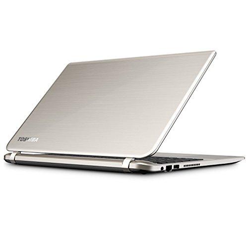 Product Image 7: 2015 Toshiba Satellite S55-B5280 High Performance Laptop, Intel Core i7-5500U(up to 3.0GHz), 15.6-inch HD Display, 12GB DDR3L, 1TB HDD, Windows 8.1