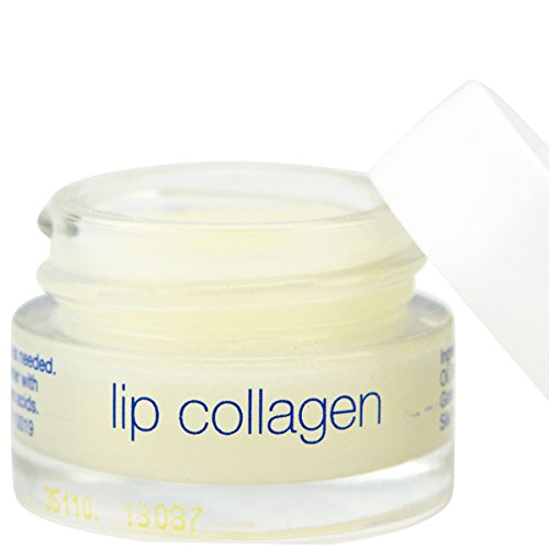 Lip Rescue: Collagen + Peptide Complex