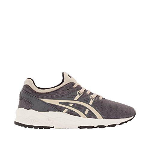 Asics Onitsuka Tiger Gel-Kayano Trainer Evo HN512-9005 Sneaker Shoes Schuhe Mens
