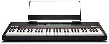 Alesis Recital 61 Digital 61-Key Piano & Keyboard