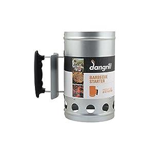 Dangrill BBQ – Chimenea de Encendido (27 cm)