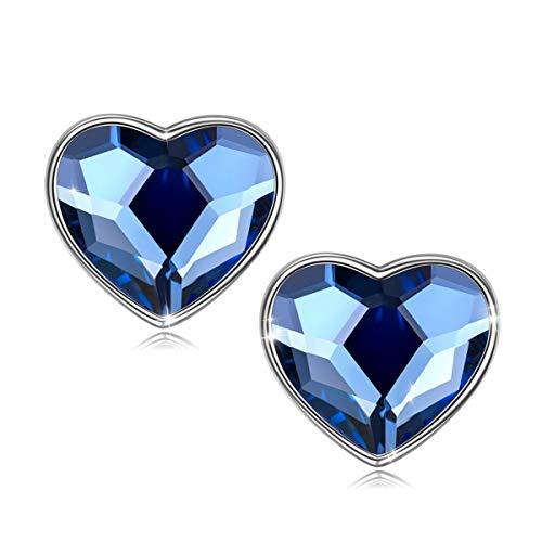 PAULINE & MORGEN regali san valentino per lei orecchini donna anniversario matrimonio regalo donna maestra mamma fidanzata scatola idee regalo donna regalo porta gioielli donna idee regalo ragazza