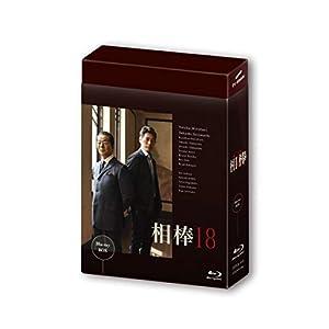 """相棒 season18 Blu-ray BOX"""""""