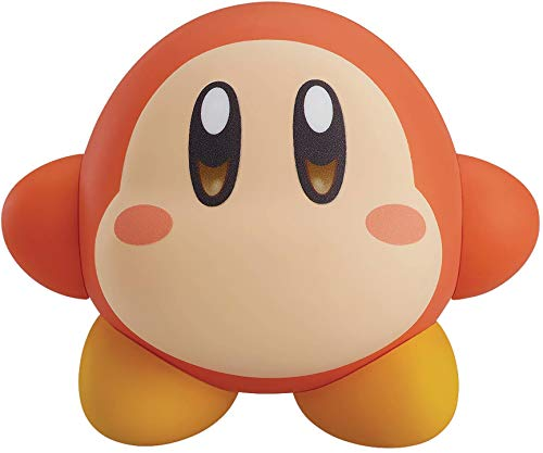 Good Smile Company Kirby Nendoroid Action Figure Waddle Dee 6 cm