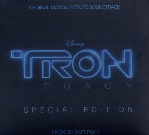 Tron Legacy: Special Edition by Daft Punk