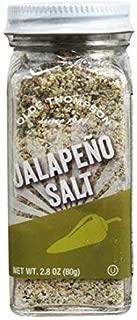Best olde thompson jalapeno salt Reviews
