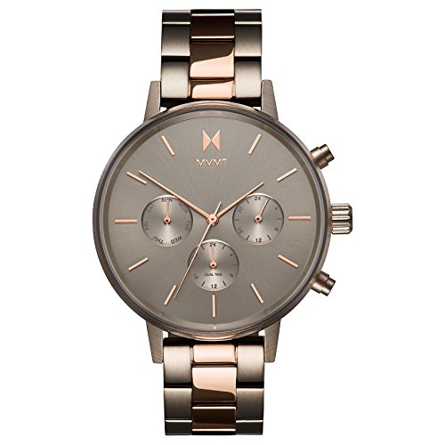 MVMT Women's Analog Chronograph Watch | Orion