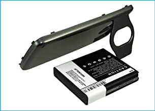 Battery Replacement for Samsung SCH-I515 Part NO 0