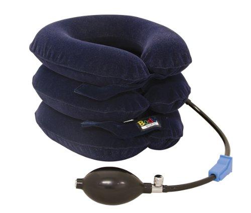 Body Sport Cervical Traction Collar Neck Brace