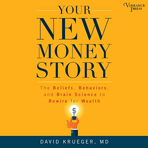 Page de couverture de Your New Money Story