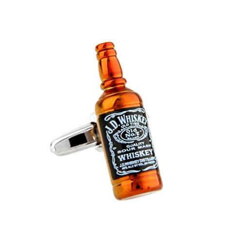 JD whisky gemelos gemelos bebidas botella