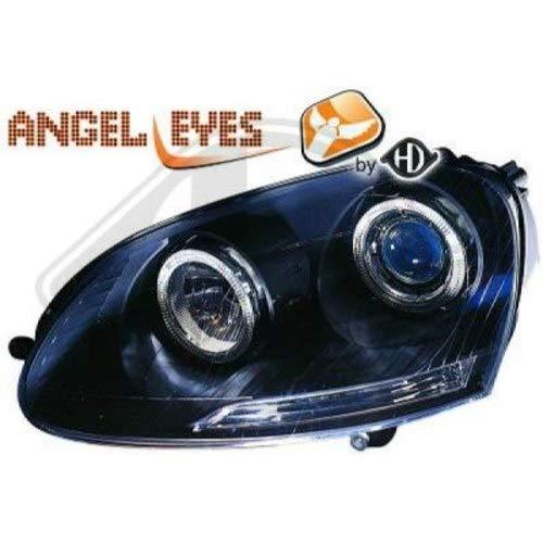in.pro 2214780 Scheinwerfer Angel Eyes