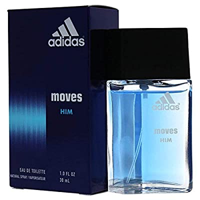 Adidas Moves For Men