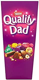 Quality Street Dad Carton 265G