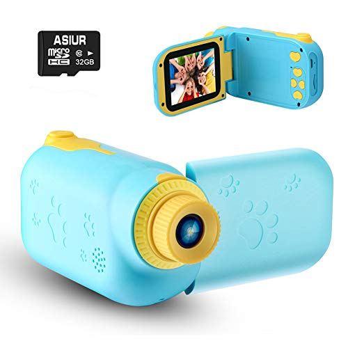 Best Kids Camcorder for Boys