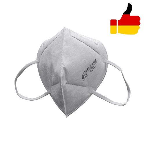 FFP2 Maske Schutzmaske aus deutscher Produktion