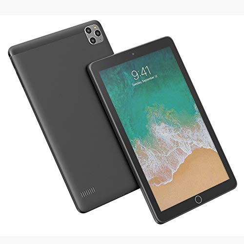 LUFKLAHN De 10 Pulgadas Tablet PC, el Sistema androide GPS, aprendiendo los niños en la Tableta ( Color : D )