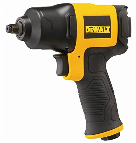 DEWALT Impact Wrench, Square Drive, 3/8-Inch (DWMT70775) California