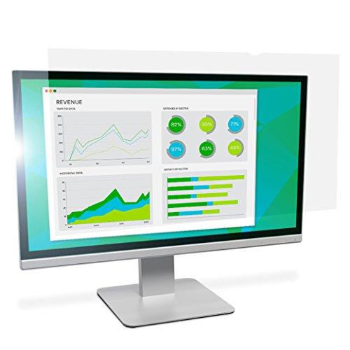 3M Blendfreie Schutzfolie für 27-Zoll-Monitor (68,5 cm)
