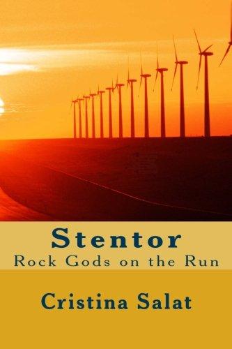 Stentor: Rock Gods on the Run: Volume 16