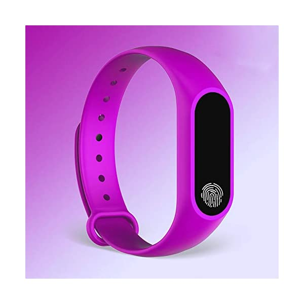 PMFS Reloj Inteligente Relojes para niños Bambini para niñas niños Deporte Bracciale Pulsera Bambino Banda Inteligente… 6