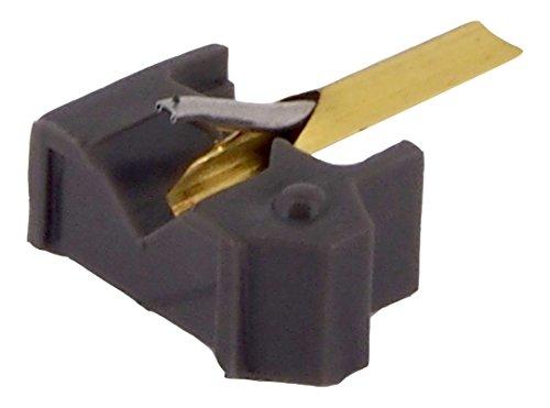 JICO レコード針 SHURE N-44G用交換針 丸針 A040080