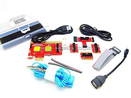 New Latest PCIe USB Complete Pc Laptop Computer Android...