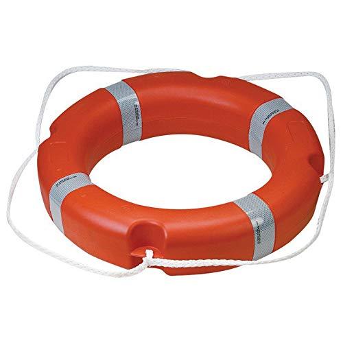 lalizas - Flotador aro salvavidas de 60 cm homologado