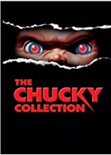 The Chucky Collection: (Child's Play 2 / Child's Play 3 / Bride of Chucky)
