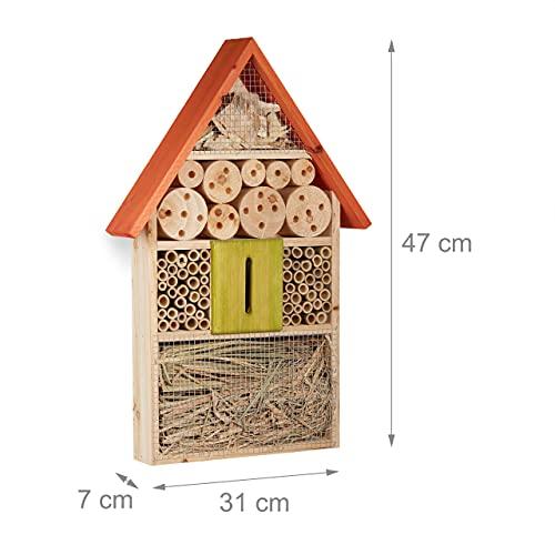 Insektenhotel - 4