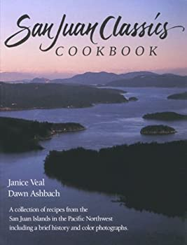 San Juan Classics Cookbook 0961558024 Book Cover