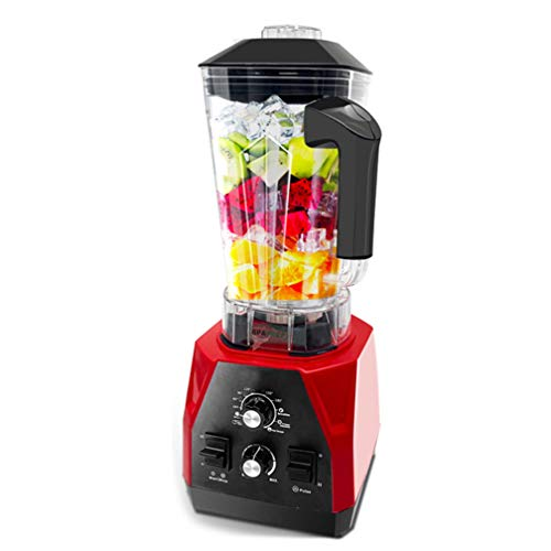 RSTJVB Blender, Professional-Grade, with 2200-Watt Base and Total Crushing Technology for Smoothies, Smoothie Blender Built-in Pulse for Kitchen, Crushing Ice, Frozen Dessert