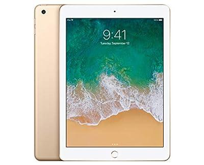 """APPLE MQDA2LL/A iPad Pro with Wi-Fi 64GB, 12.9"""", Space Grey (Certified Refurbished)"""