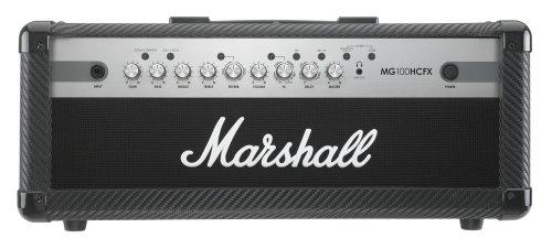 Marshall MG100HCFX–Kopf 100W Auswirkungen MMA