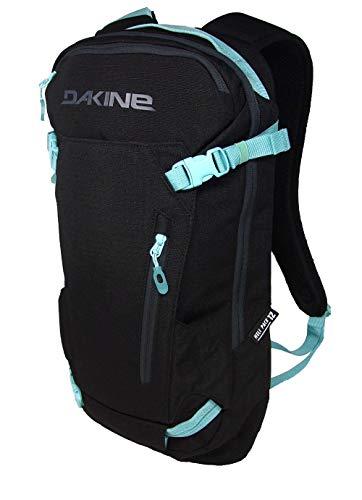 Dakine Heli Pack 12L Backpack Mens (Black/India Ink)
