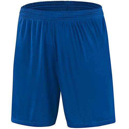 JAKO Herren Shorts Sporthose Palermo, Royal, 6, 4409