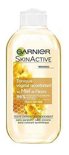 Garnier SkinActive Tonique mit Blumenhonig