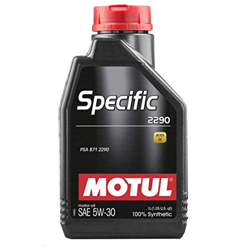 MOTUL SPECIFIC 2290 5W30 1L