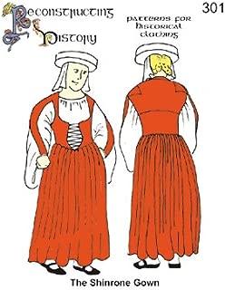 irish dress pattern