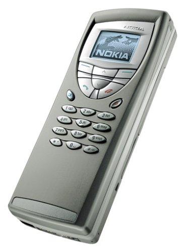 Nokia - Communicator 9210I