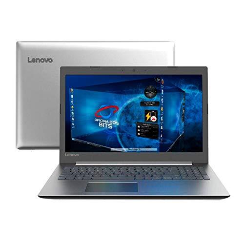 Notebook, Lenovo, IdeaPad 330, Intel Core i3, 4 GB RAM, 1000(GB) GB, HD, Tela 15.6', Linux