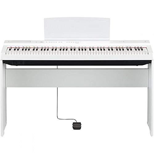 Yamaha standaard voor digitale piano wit